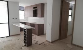 Proyecto Forest Apartamentos