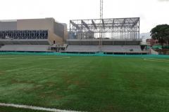 Proyecto Polideportivo OLE (Itagüi)